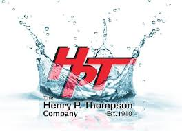 Henry P. Thompson Logo